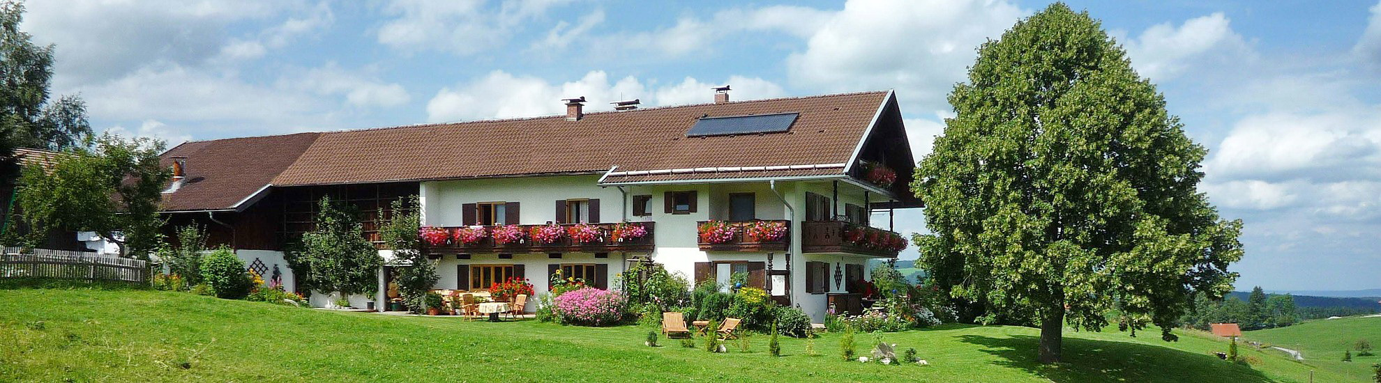 Haus Sperl